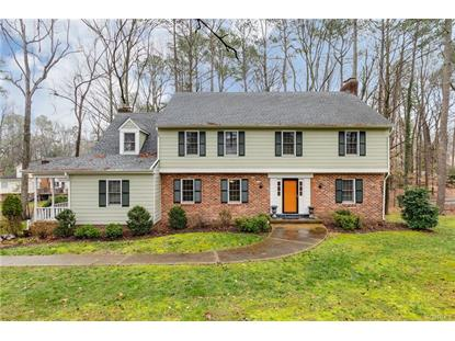 4231 Denbigh Drive Richmond, VA MLS# 2004849