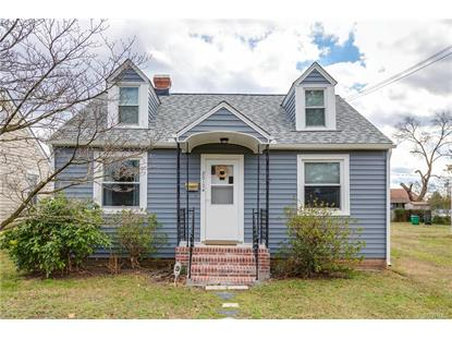 2017 Bailey Avenue Richmond, VA MLS# 2004921