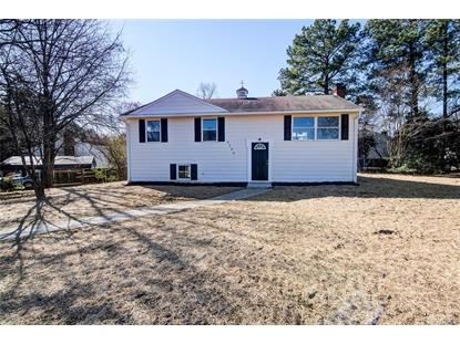 4500 Orion Road Henrico, VA MLS# 2005353