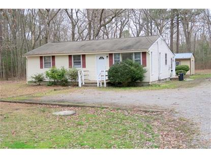 7325 Iron Bridge Road Richmond, VA MLS# 2005651