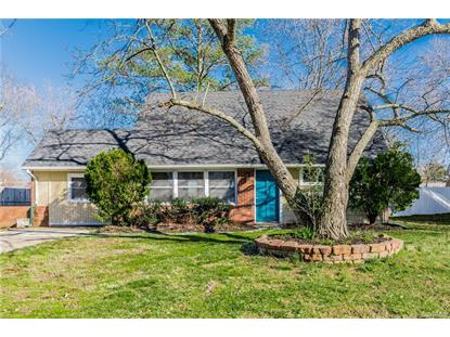 1317 Wembly Road Henrico, VA MLS# 2005667