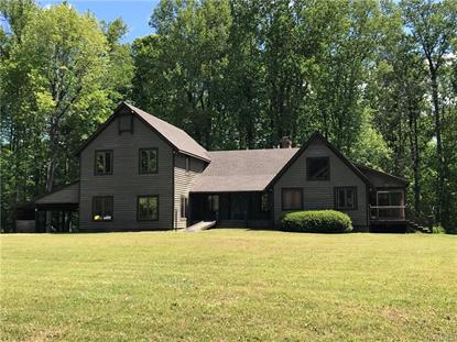 1328 Old Church Road Mechanicsville, VA MLS# 2007308