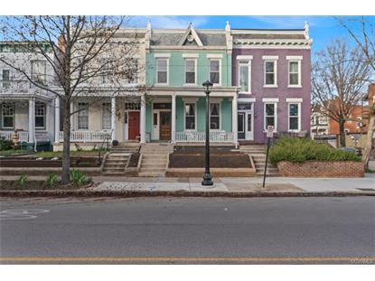 2502 Floyd Avenue Richmond, VA MLS# 2007620