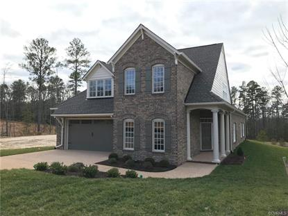 309 Piping Rock Road Manakin Sabot, VA MLS# 2008774