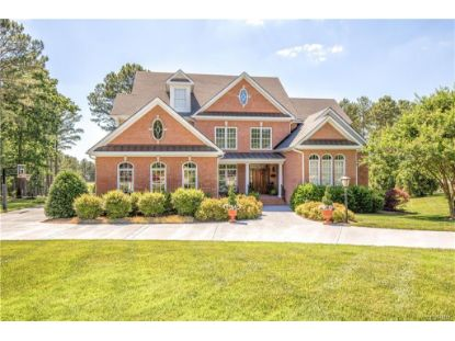 16101 Maple Hall Drive Midlothian, VA MLS# 2008934