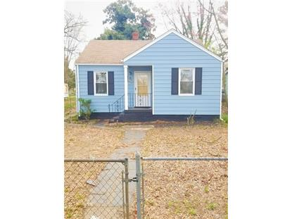3601 Meadowbridge Road Richmond, VA MLS# 2008986