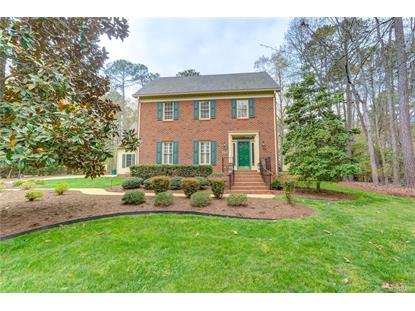 4320 Uppingham Road Richmond, VA MLS# 2009257