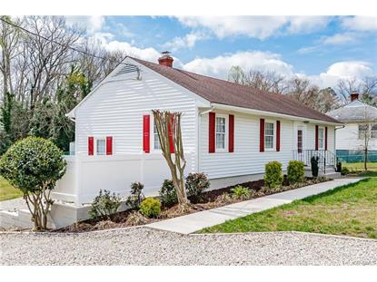 3825 W Hundred Road Chester, VA MLS# 2009406