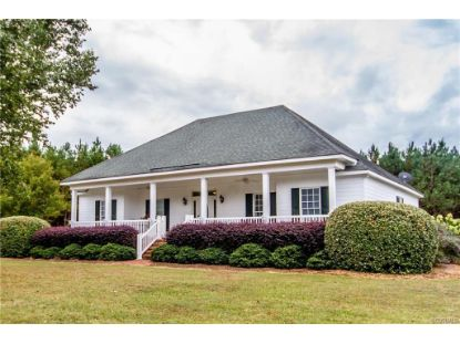 2835 Dry Bread Road White Plains, VA MLS# 2010213