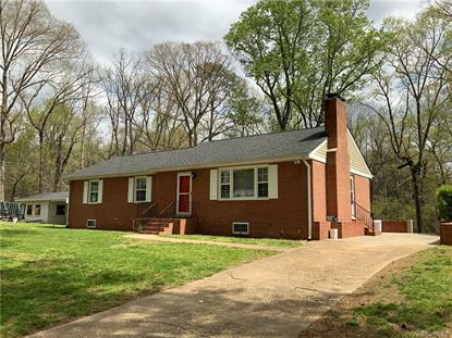 3947 Tanbark Road Chesterfield, VA MLS# 2010654