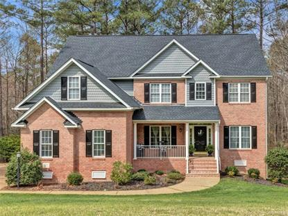 8119 Braidstone Terrace Chesterfield, VA MLS# 2010765