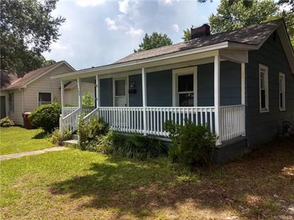 104 N 3rd Avenue Hopewell, VA MLS# 2010911