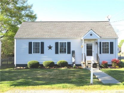 2701 Pickett Street Hopewell, VA MLS# 2011239