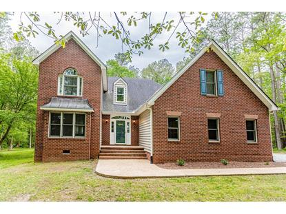 6550 Bridgeforth Lane Amelia, VA MLS# 2011621