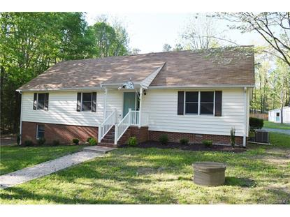 4830 Roxbury Road Charles City, VA MLS# 2012394