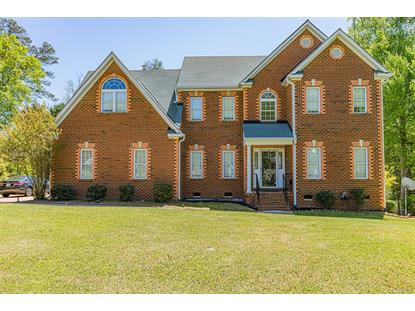 8336 Ryegate Place Mechanicsville, VA MLS# 2012452