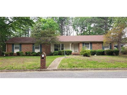1500 Warminster Drive Chesterfield, VA MLS# 2012826