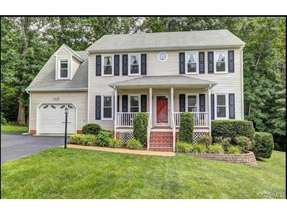 12307 Amber Meadows Lane Chesterfield, VA MLS# 2012860