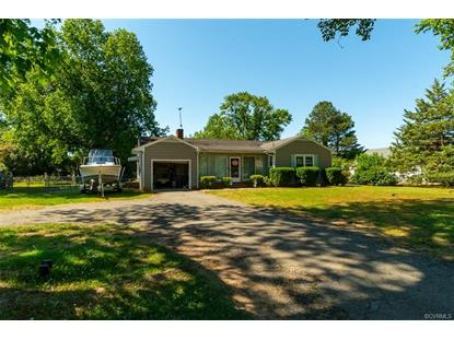 138 E Banbury Road Tappahannock, VA MLS# 2012949