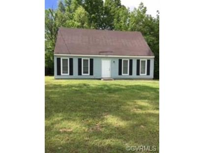 2109 Hazelwood Avenue Hopewell, VA MLS# 2012955