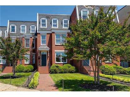 601 Chamberlayne Parkway Richmond, VA MLS# 2012990