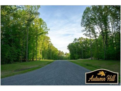 18013 Autumn Valley Court Mechanicsville, VA MLS# 2013090