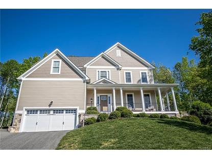 15119 Badestowe Drive Chesterfield, VA MLS# 2013164