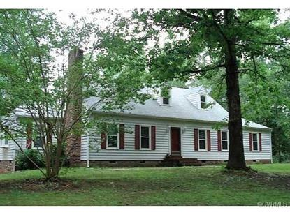9640 Cosby Mill Road Quinton, VA MLS# 2013228