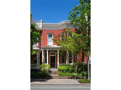 1606 W Grace Street Richmond, VA MLS# 2013232