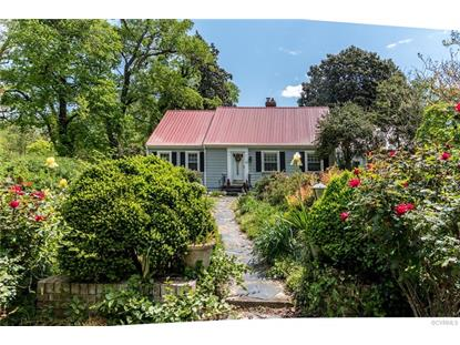 184 Church Street Alberta, VA MLS# 2013292