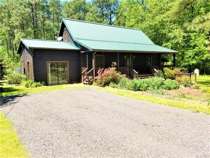 3130 RICHMOND Road Amelia, VA MLS# 2013567