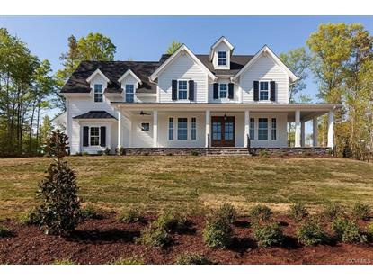 1690 Birnam Wood Way Crozier, VA MLS# 2013615