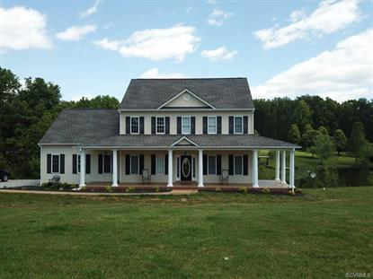 8121 Richardson Road Jetersville, VA MLS# 2014090