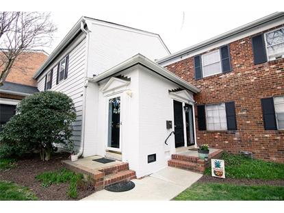 37 Rock Garden Lane Henrico, VA MLS# 2014267