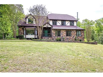 2677 Deer Haven Trail Goochland, VA MLS# 2014399