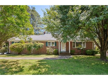 1021 S Providence Road Richmond, VA MLS# 2014799