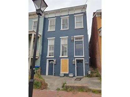 116 W Leigh Street Richmond, VA MLS# 2014810