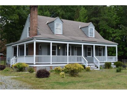 11183 Kenmont Lane Ashland, VA MLS# 2014948