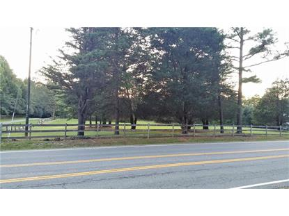 12965 River Road Goochland, VA MLS# 2014965