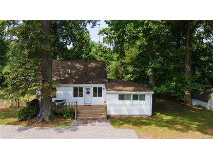 59 Fairweather Lane Lancaster, VA MLS# 2015077