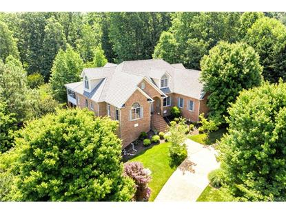 3411 Lady Marian Court Midlothian, VA MLS# 2015109