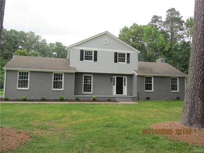 2800 Brook Boulevard Quinton, VA MLS# 2015155