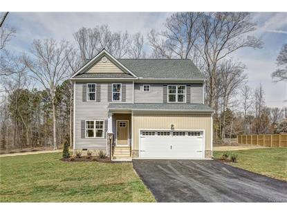 1490 Dispatch Station Road Quinton, VA MLS# 2015215