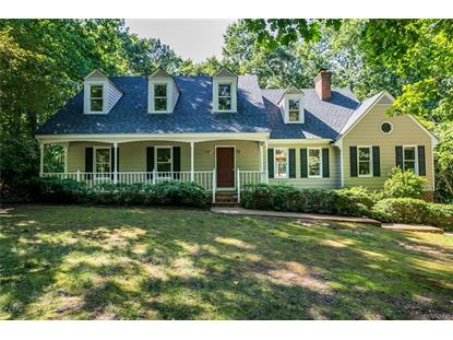 3304 Crossings Way Midlothian, VA MLS# 2015261