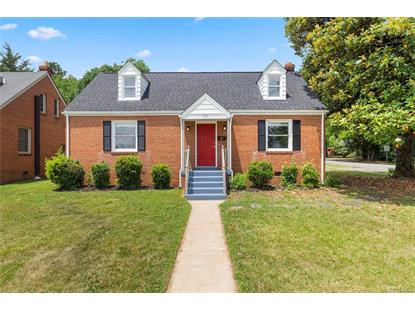 626 Westover Hills Boulevard Richmond, VA MLS# 2015540