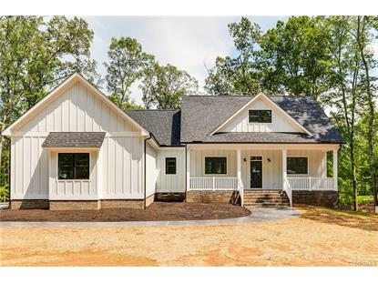 1301 Marlin Road Goochland, VA MLS# 2015789