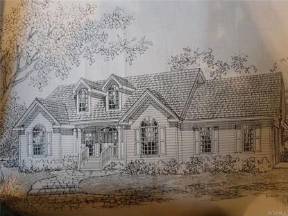 LOT 1 Brockwell Road Prince George, VA MLS# 2015790
