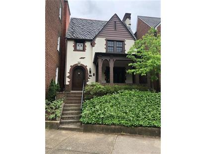 3117 MONUMENT Avenue Richmond, VA MLS# 2015812