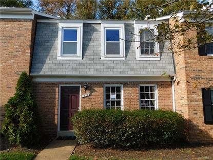 1575 Skirmish Run Drive Henrico, VA MLS# 2016181