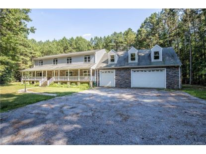 11783 Griffin Road Prince George, VA MLS# 2016291